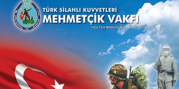 Mehmetçik Vakfı Bağış Yap