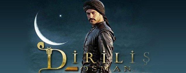 ATV Diriliş Osman Canlı izle