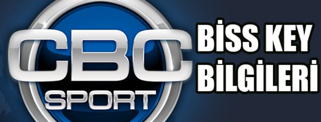 CBC Sport Biss Key