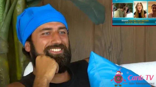 """Danla Bilic'ten Survivor Yasin'e Tehdit: """"Hesabınla Vedalaş""""!"""
