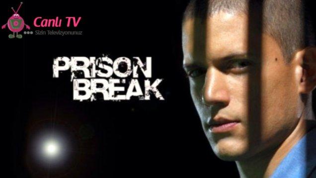Efsane Dizi Prison Break 6. Sezonuyla Geri Dönüyor!