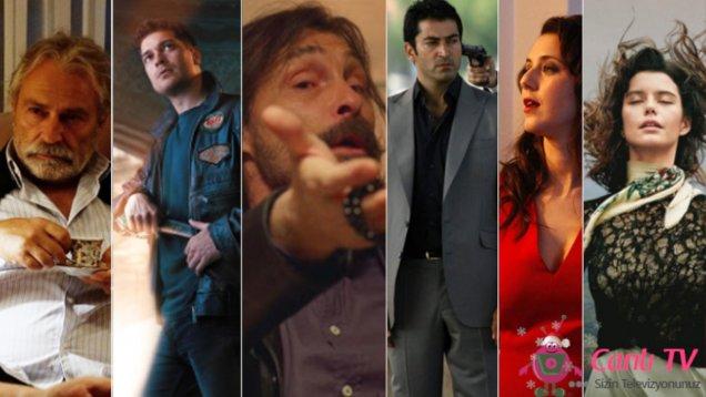 Eski TV Dizilerinden Yerli Netflix Yapımlarına! İşte Netflix'ten İzleyebileceğiniz En İyi 16 Türk Dizisi!