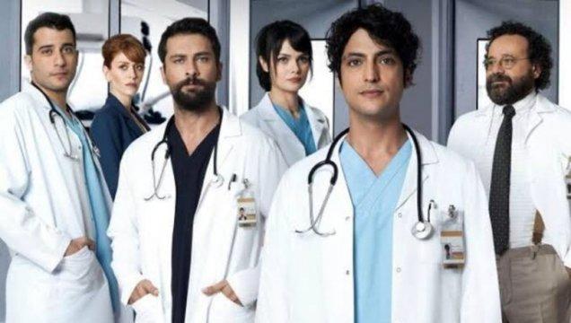 Fox Tv Mucize Doktor Canlı izle