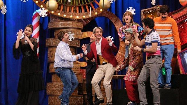 Güldür Güldür Show Yılbaşı 2020 Özel Yaşananlar