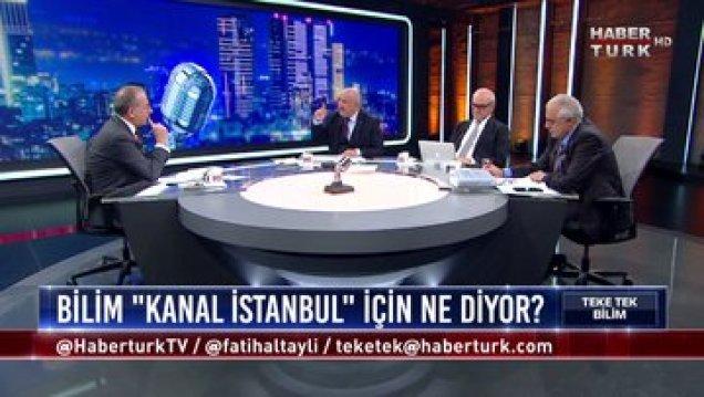 Haber Türk Teke Tek Bilim İzle