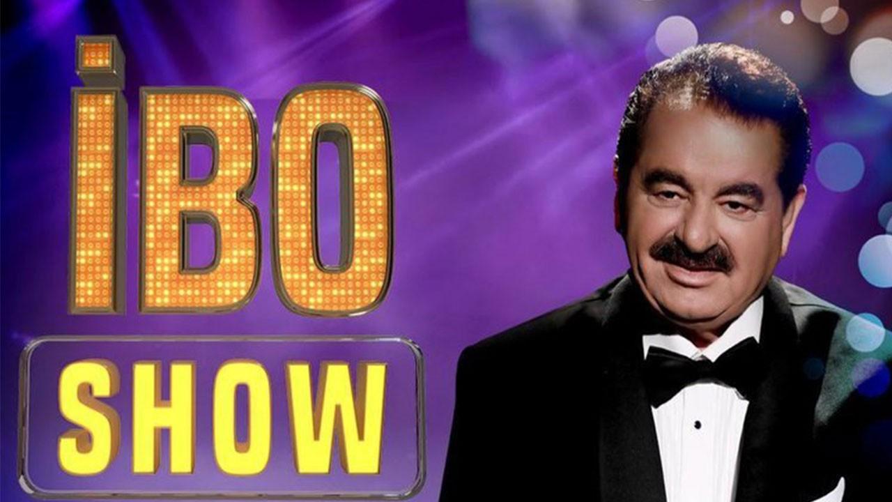 ibo show star tv