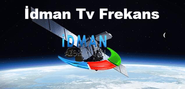 İdman Tv Frekans Bilgisi