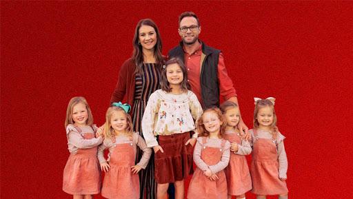 kalabalık aile tlc tv
