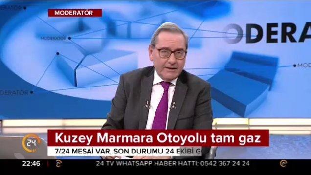 Kanal 24 Haber Bülteni İzle