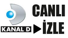 Kanal D Canlı izle