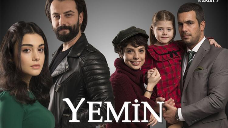 yemin kanal 7