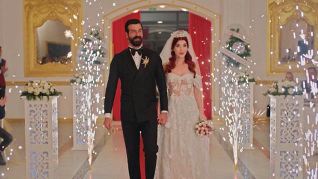 Kuzey Yıldızı İlk Aşk 41. Bölüm İzle Yaşar Baba Kuzey'i Vuracak!