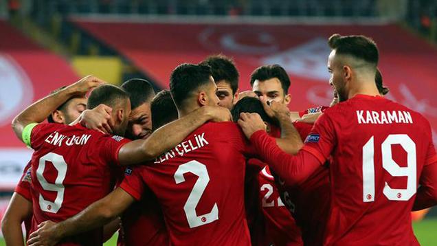 Macaristan – Türkiye Maçı Canlı İzle! Vurduğunuz Gol Olsun!