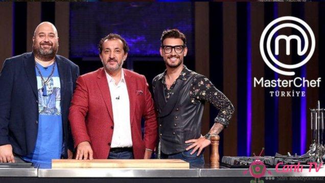 MasterChef 2020 Türkiye 3. Bölüm Canlı İzle!