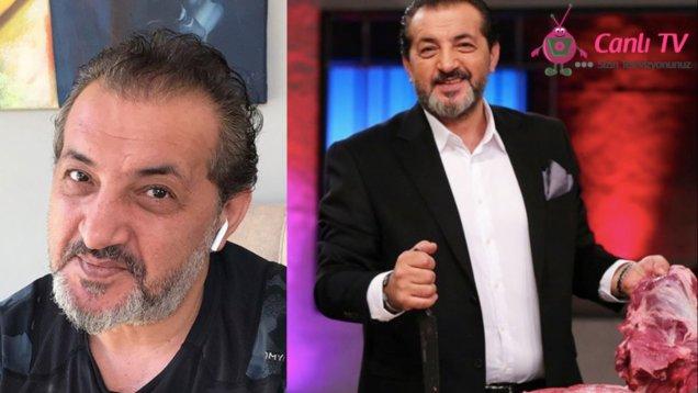 MasterChef'in Mehmet Şefi Hakkında Şaşırtan Gerçek! Neden Sol Elini Saklıyor?