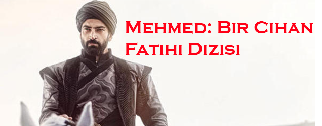 Mehmed: Bir Cihan Fatihi Dizisi