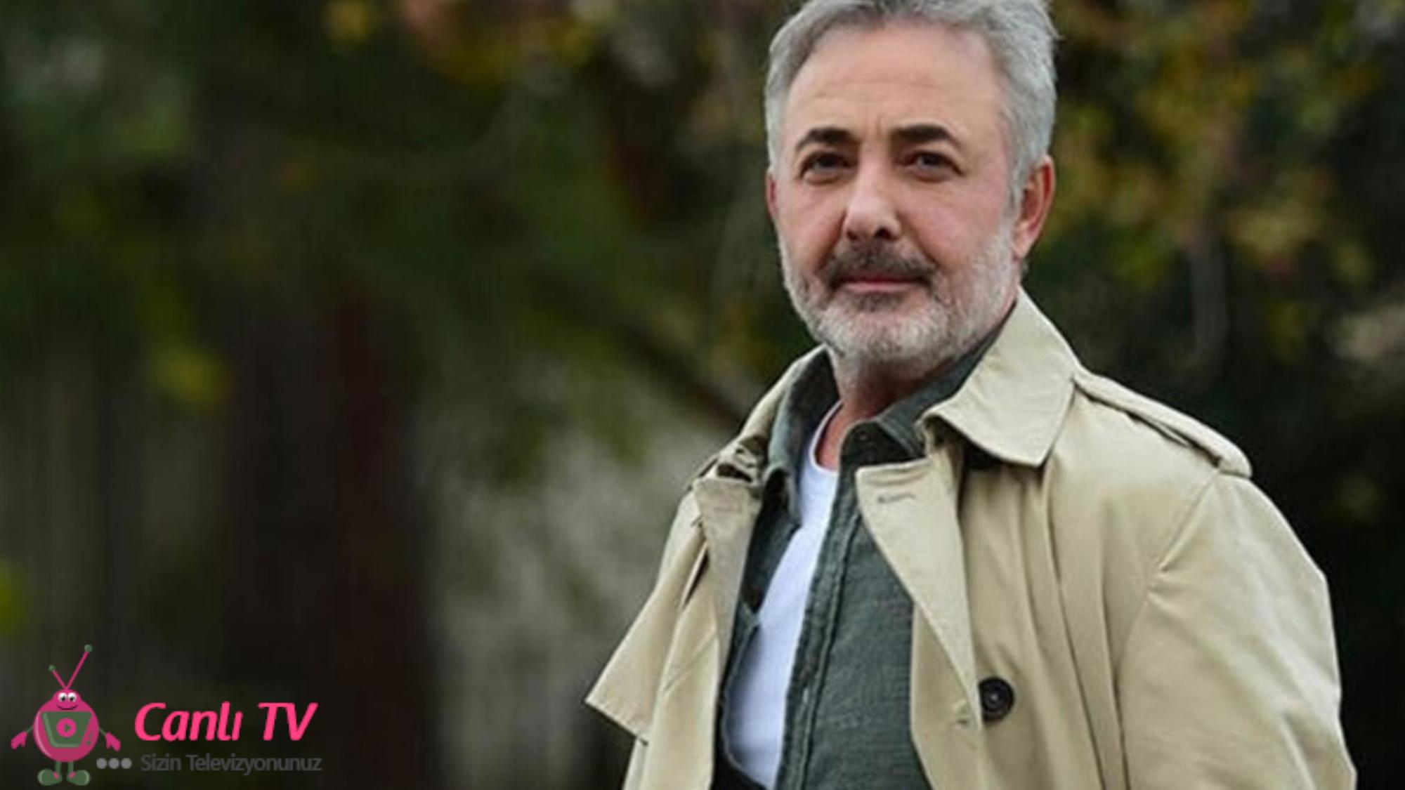 Mehmet Aslantuğ, Bir Annenin Günahı Dizisinden Bakın Neden Ayrılmış!