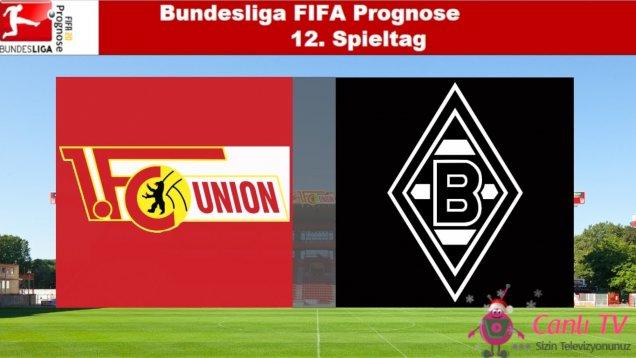 Mönchengladbach – Union Berlin Maçı Saat Kaçta Hangi Kanalda Yayınlanacak? Canlı Maç İzle!