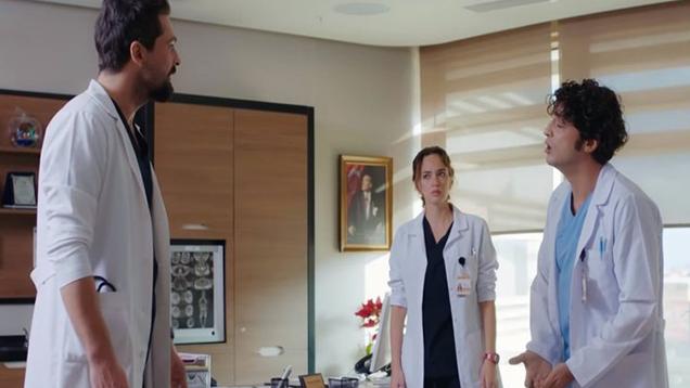 Mucize Doktor 40. Bölüm İzle! Ezo Ali'nin Hayatına Nasıl Dahil Olacak!