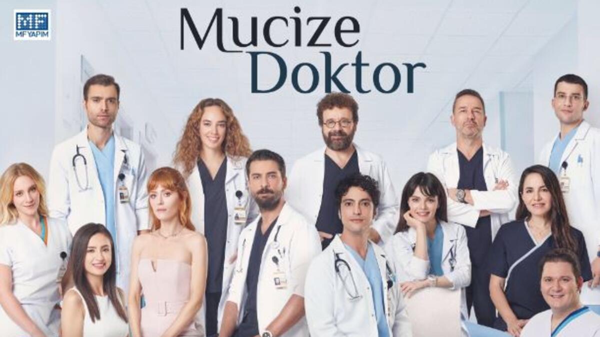 Muciz Doktor FOX TV
