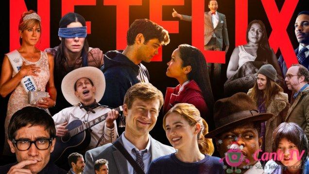 Netflix Hangi Film İzlenir? İşte En İyi 10 Netflix Yapımı Film!