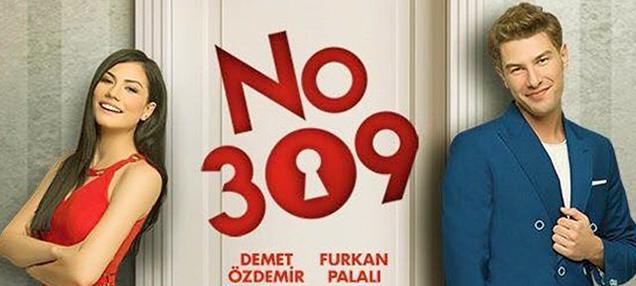 NO 309 Dizisi Bölümleri Oyuncuları