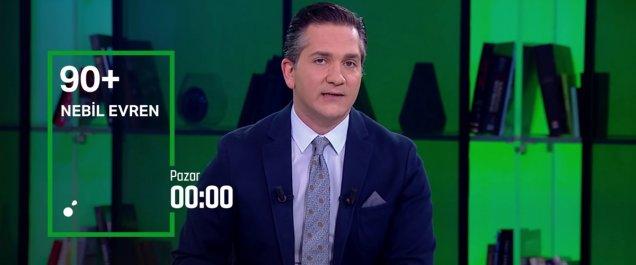 NTV 90+ Programı Hakkında 5 Ocak İzle