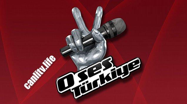 O Ses Türkiye