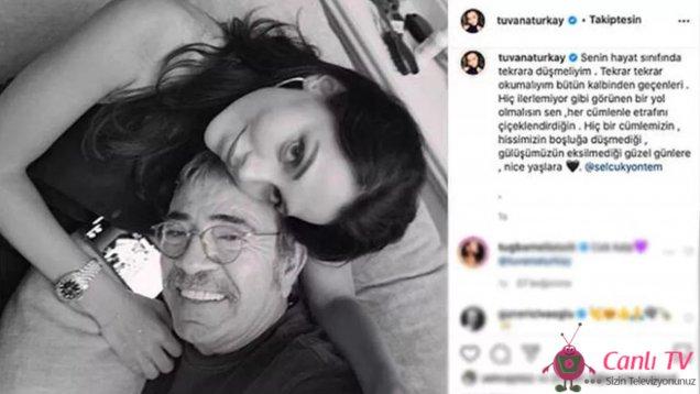 Selçuk Yöntem'den Tuvana Türkay Dedikodularına Net Cevap Geldi!