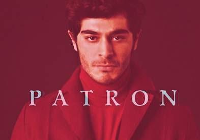 patron show tv