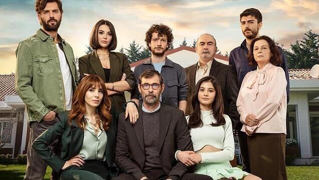 Star Tv'nin Bir Dizisi Daha Sessiz Sedasız Veda Etti!