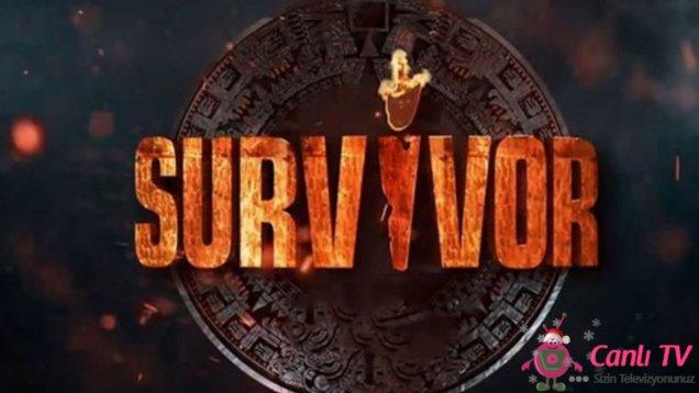 Survivor 114. Bölüm Canlı İzle! Dokunulmazlık Oyununu Kim Kazandı?