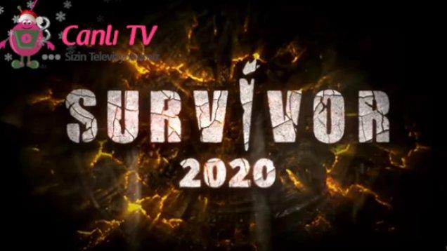 Survivor 2020 2. Bölüm Ne Zaman Yayınlanacak? Survivor 2020 2. Bölüm Canlı İzle!