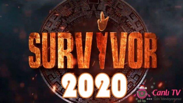 Survivor 96. Bölüm Canlı İzle!