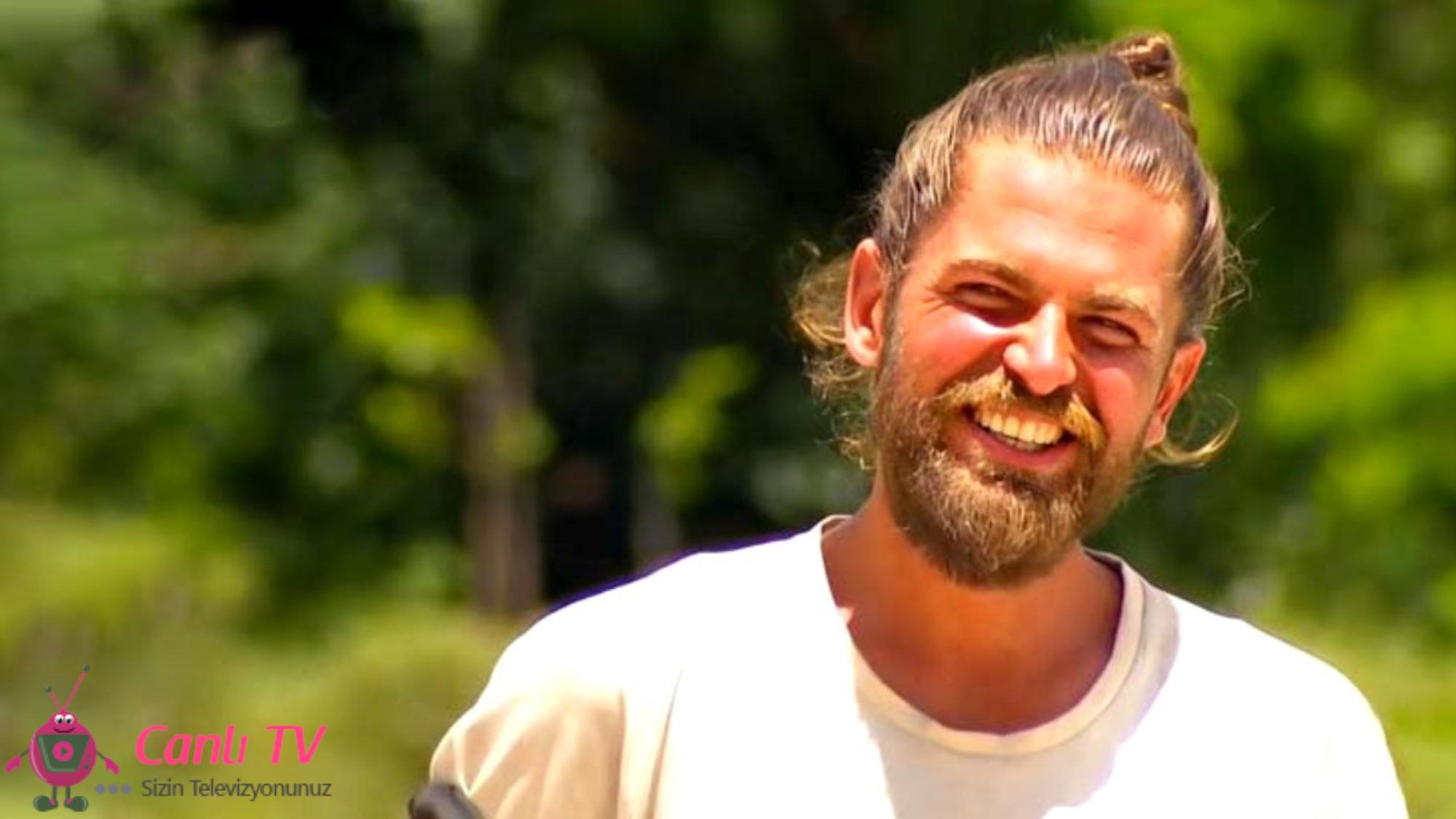Survivor Yarışmacısı Mert Öcal Kırmızı Oda'ya Mı Katılıyor?