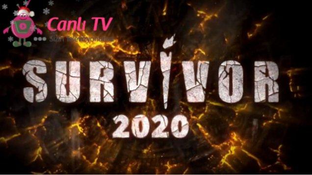 Survivor'da Kim Elendi? İşte Survivor Adasına Veda Eden İlk Kişi!