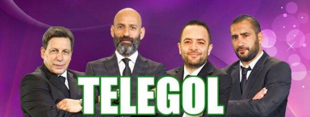 Telegol Programı Canlı izle - TV 360