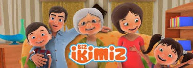 TRT Çocuk Biz İkimiz Çizgi Filmi İzle