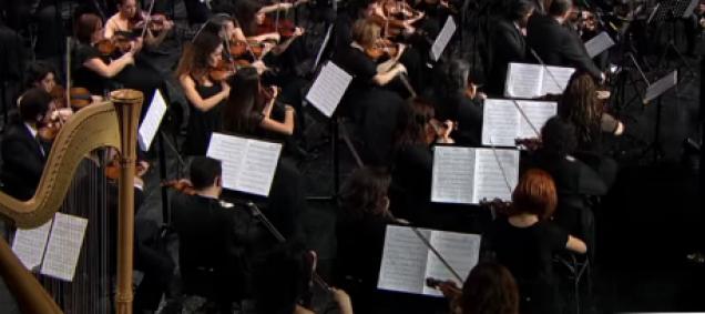 TRT Müzik Kanalı Klasik Esintiler Programı Hakkında Yaşananlar