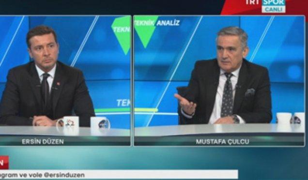 TRT Spor Teknik Analiz Programı İzle