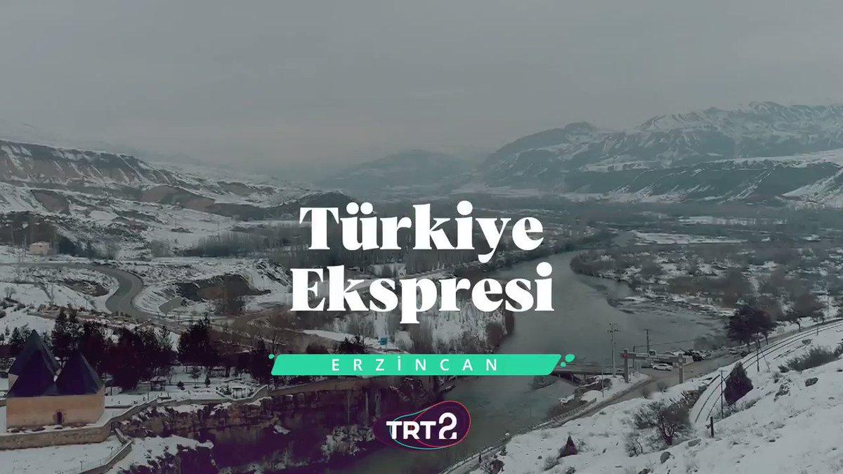 türkiye eksperi trt 2