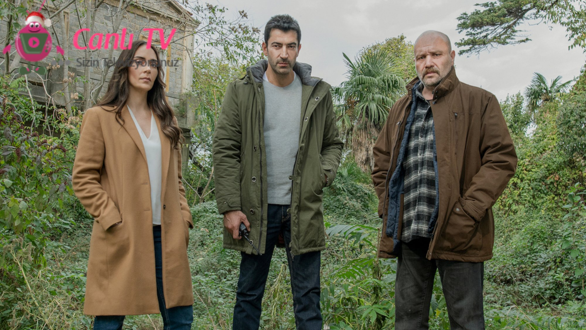 Türkiyenin İlk Mistik Polisiye Dizisi Alef Sinema Filmi Kalitesinde Olacak!