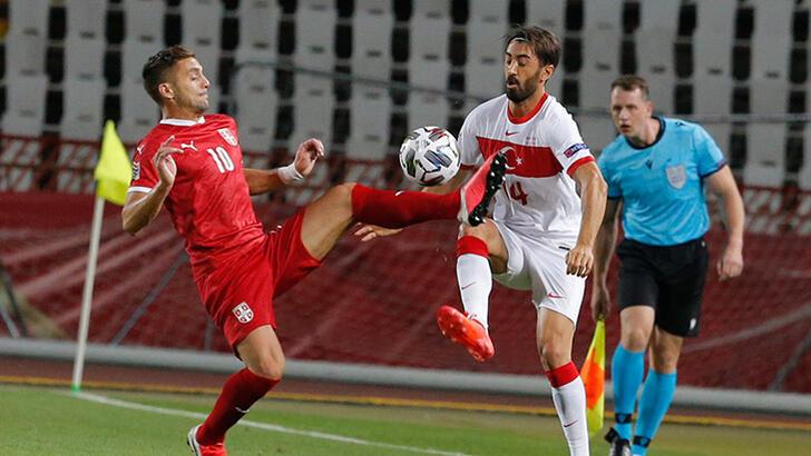 Türkiye Sırbistan Maçı