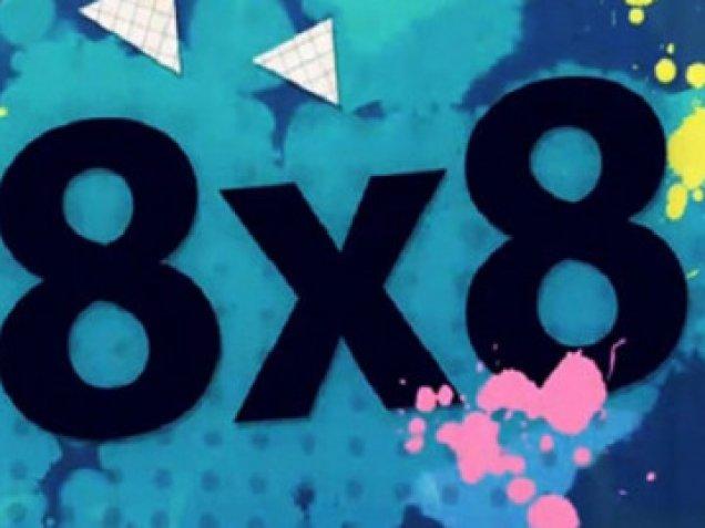 TV 8 Kanalı 8x8 Programı Yaşananlar İzle
