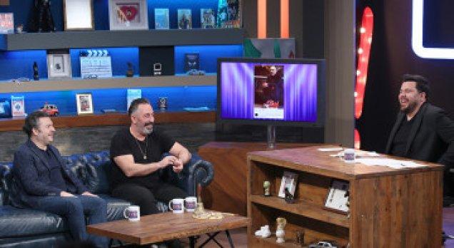 TV8 EserYenenlerShow16 Ocak
