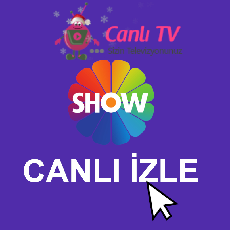 Show Tv Canlı İzle