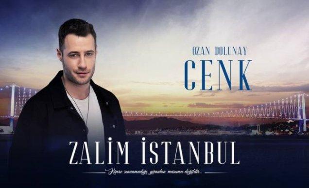 Zalim İstanbul Cenk Karaçay Gerçekte Kimdir?