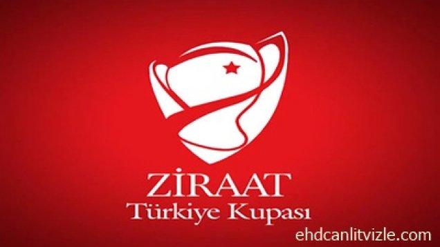 Ziraat Türkiye Kupası Maçları Hangi Kanalda?