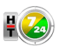 HT 7/24
